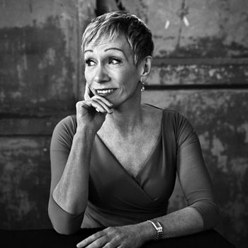 Barbara Corcoran Photo Credit: Parade