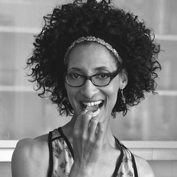 Carla Hall Photo Credit: Jet Mag