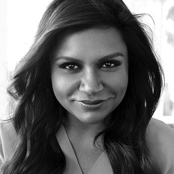 Mindy Kaling Photo Credit: People.com