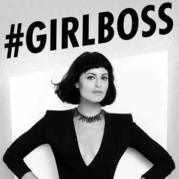 Sophia Amoruso Photo Credit: Styleblazer.com